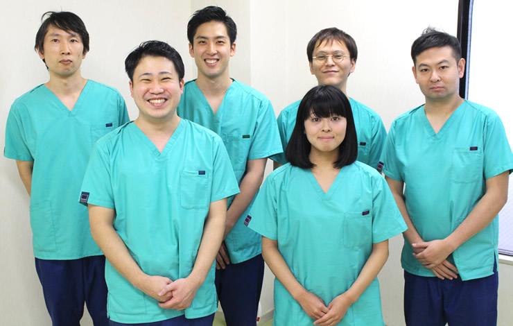 きむらてつや整形外科内科